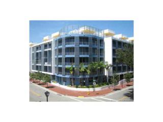 3339 Virginia St #307, Miami, FL 33133 (MLS #A10247553) :: The Riley Smith Group