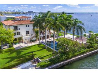 3080 Munroe Dr, Miami, FL 33133 (MLS #A10250994) :: The Riley Smith Group