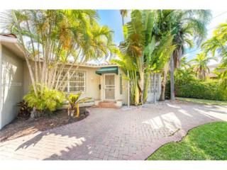 25 SW 31st Rd, Miami, FL 33129 (MLS #A10253308) :: The Riley Smith Group