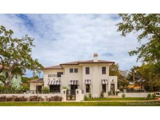 6009 Maggiore St, Coral Gables, FL 33146 (MLS #A10258485) :: The Riley Smith Group