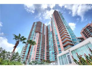 3370 Hidden Bay Dr #1501, Aventura, FL 33180 (MLS #A10260541) :: Green Realty Properties