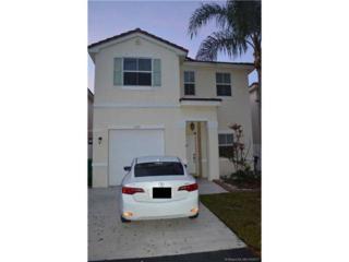 11225 Quiet Water Way, Cooper City, FL 33026 (MLS #A10262337) :: Green Realty Properties