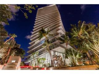 2675 S Bayshore Dr Uph01-, Coconut Grove, FL 33133 (MLS #A10262529) :: The Riley Smith Group