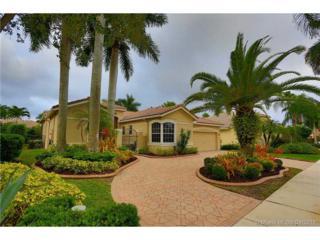 2552 Jardin Ln, Weston, FL 33327 (MLS #A10262756) :: Green Realty Properties