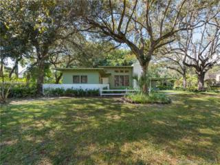 9500 SW 61st Ct, Pinecrest, FL 33156 (MLS #A10262833) :: The Riley Smith Group