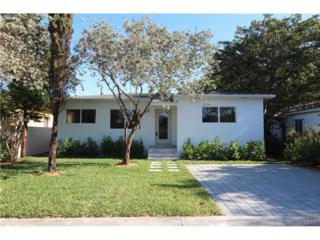 6505 SW 25th Street, Miami, FL 33155 (MLS #A10263644) :: The Riley Smith Group