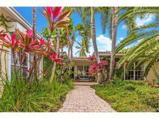 5925 Alton Rd, Miami Beach, FL 33140 (MLS #A10264320) :: The Riley Smith Group