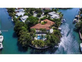 251 Knollwood Dr, Key Biscayne, FL 33149 (MLS #A10264939) :: The Riley Smith Group