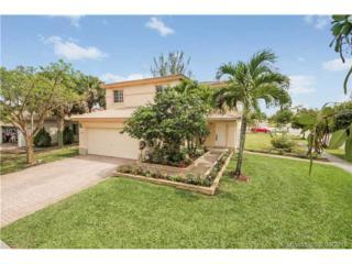 13390 SW 46th Ct, Miramar, FL 33027 (MLS #A10266768) :: Green Realty Properties