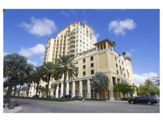 1607 Ponce De Leon Blvd 6E, Coral Gables, FL 33134 (MLS #A10279235) :: The Riley Smith Group