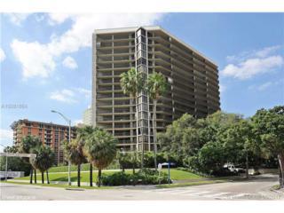 2901 S Bayshore Dr 3H, Miami, FL 33133 (MLS #A10281604) :: The Riley Smith Group