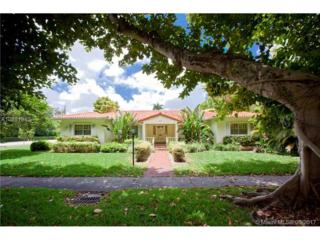 2530 Columbus Blvd, Coral Gables, FL 33134 (MLS #A10281942) :: The Riley Smith Group