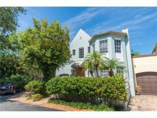 3154 Peachy St #2, Coconut Grove, FL 33133 (MLS #A10281953) :: The Riley Smith Group
