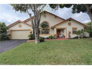 1501 E Oak Knoll Cir, Davie, FL 33324 (MLS #A10282139) :: Castelli Real Estate Services