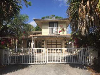 561 SE 3rd Ave, Pompano Beach, FL 33060 (MLS #A10282632) :: Castelli Real Estate Services