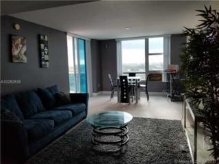 2641 N Flamingo Rd 1501N, Sunrise, FL 33323 (MLS #A10282635) :: Castelli Real Estate Services