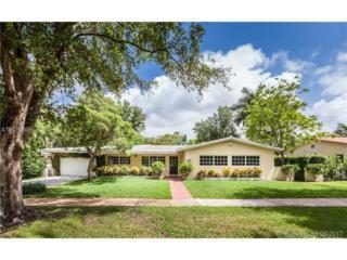 741 Calatrava Ave, Coral Gables, FL 33143 (MLS #A10282695) :: The Riley Smith Group