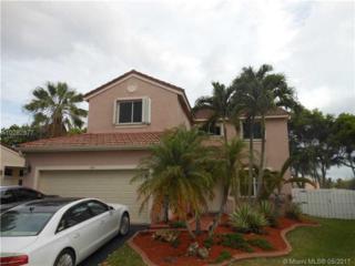 684 Sand Creek Cir, Weston, FL 33327 (MLS #A10282877) :: Castelli Real Estate Services