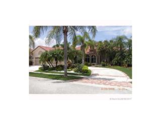 515 Coconut Cir, Weston, FL 33326 (MLS #A10283001) :: Castelli Real Estate Services