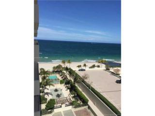 3550 Galt Ocean Dr #906, Fort Lauderdale, FL 33308 (MLS #A10283098) :: Green Realty Properties