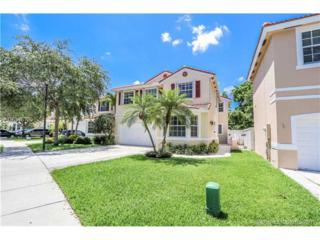 15272 SW 51st St, Davie, FL 33331 (MLS #A10284678) :: Green Realty Properties