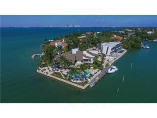 28 Harbor Pt, Key Biscayne, FL 33149 (MLS #A10183005) :: Green Realty Properties