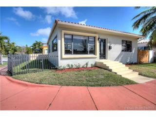 1051 79 St, Miami Beach, FL 33141 (MLS #A10234045) :: Green Realty Properties