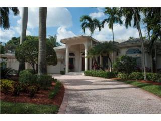6741 SW 140 St, Palmetto Bay, FL 33158 (MLS #A10238119) :: The Riley Smith Group