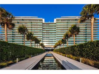 360 Ocean Dr Lph2s, Key Biscayne, FL 33149 (MLS #A10243072) :: The Riley Smith Group