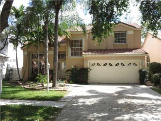 2633 Bogota Ave, Cooper City, FL 33026 (MLS #A10244419) :: Green Realty Properties
