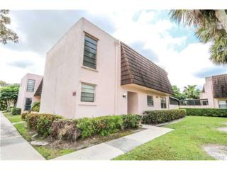 8936 NW 15th Ct #8936, Pembroke Pines, FL 33024 (MLS #A10244892) :: Green Realty Properties