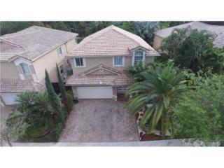 11048 NW 72 TERRACE, Doral, FL 33178 (MLS #A10245123) :: Green Realty Properties