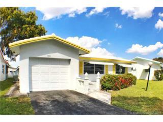 8553 N Campanelli Blvd, Plantation, FL 33322 (MLS #A10245511) :: Green Realty Properties