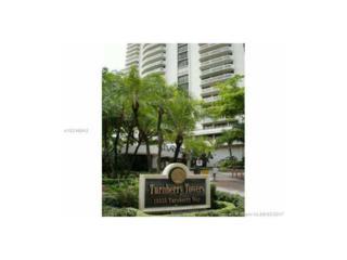 19355 Turnberry Way 26E, Aventura, FL 33180 (MLS #A10245943) :: Green Realty Properties