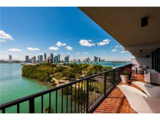 1000 Venetian Way #706, Miami Beach, FL 33139 (MLS #A10245971) :: The Riley Smith Group