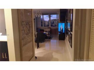 8101 Sunrise Lakes Dr #206, Sunrise, FL 33322 (MLS #A10246376) :: Green Realty Properties