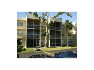 4255 N University Dr #312, Sunrise, FL 33351 (MLS #A10246500) :: Green Realty Properties