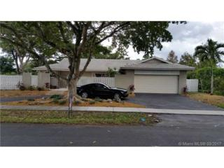 9150 NW 11th Ct, Plantation, FL 33322 (MLS #A10246661) :: Green Realty Properties
