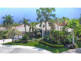 2486 Princeton Ct, Weston, FL 33327 (MLS #A10246671) :: Green Realty Properties