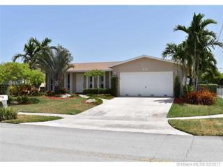 300 SE 4 TE, Dania Beach, FL 33004 (MLS #A10246901) :: Green Realty Properties