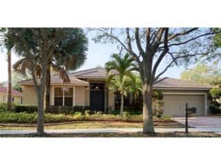 204 Landings Blvd, Weston, FL 33327 (MLS #A10247236) :: Green Realty Properties