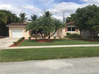 433 SE 3rd Ter, Dania Beach, FL 33004 (MLS #A10247800) :: Green Realty Properties