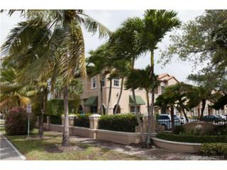 499 Coral Way C, Coral Gables, FL 33134 (MLS #A10248151) :: Green Realty Properties