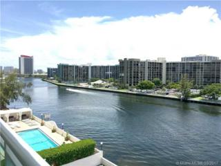 3000 S Ocean Dr #516, Hollywood, FL 33019 (MLS #A10248276) :: Green Realty Properties