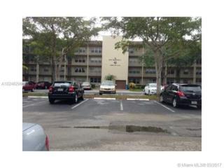 13250 SW 4 CT 204G, Pembroke Pines, FL 33027 (MLS #A10248296) :: Green Realty Properties