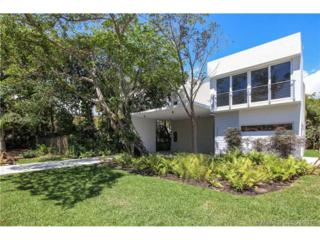 4049 Ventura Ave, Coconut Grove, FL 33133 (MLS #A10253608) :: The Riley Smith Group