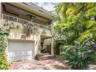 3233 Gifford Ln #3233, Miami, FL 33133 (MLS #A10262858) :: The Riley Smith Group