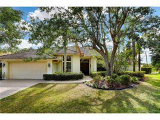 1087 SE Deerwood Ln, Weston, FL 33326 (MLS #A10263538) :: Green Realty Properties