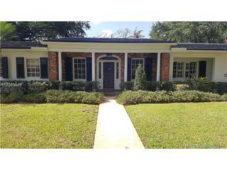 1020 NE Castile Ave, Coral Gables, FL 33134 (MLS #A10263645) :: The Riley Smith Group