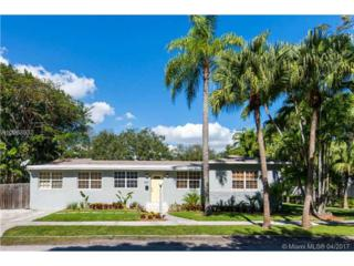 2201 Tequesta Way, Coconut Grove, FL 33133 (MLS #A10263932) :: The Riley Smith Group